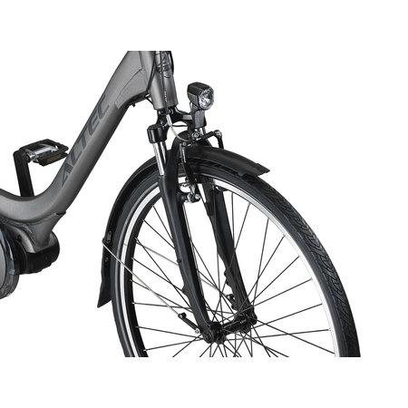 Altec Nova E-bike Dames 52cm Titan 518Wh N3