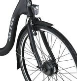 Altec Easy Plus E-bike 28 inch 53cm 3v Zwart
