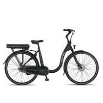Altec Easy Plus E-bike 49cm Zwart 518Wh N7