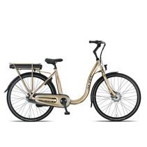 Altec Easy Plus E-bike Dames 49cm Champagne 518Wh N7