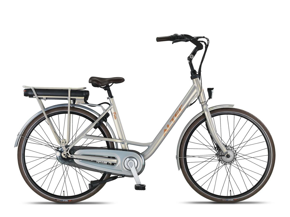 Altec Fania E-bike Moederfiets 50cm Mistique 518Wh N7 online kopen