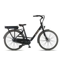 Altec Fania E-bike Moederfiets 50cm Zwart 518Wh N7