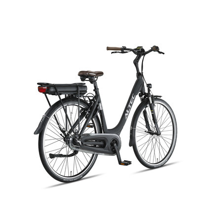 Altec Nova E-bike Dames 52cm Zwart 518Wh N3