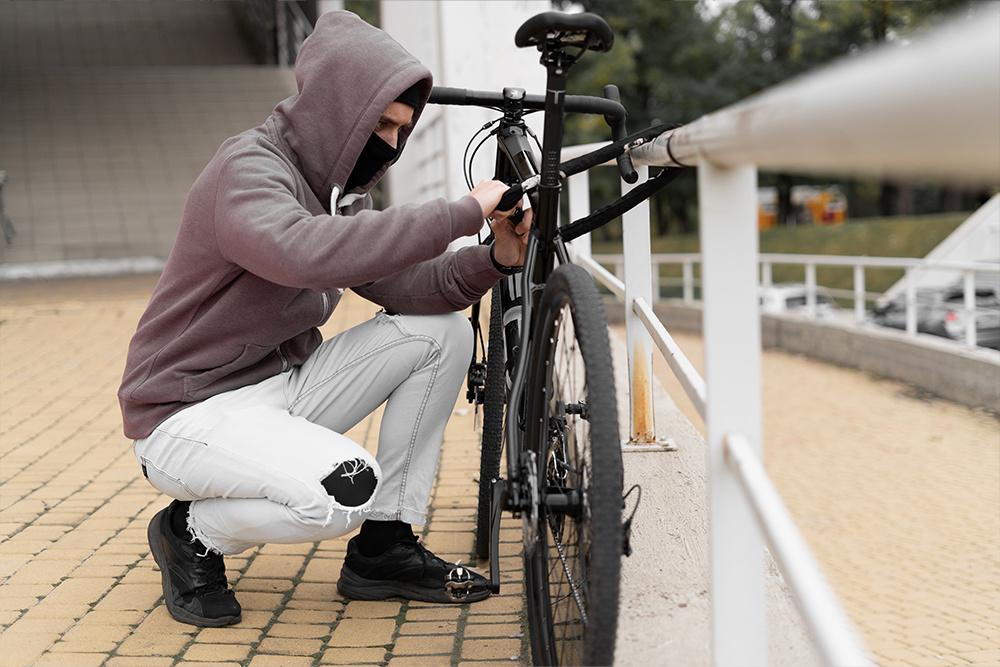 Wat te doen bij een gestolen fiets & hoe je fietsendiefstal kunt voorkomen