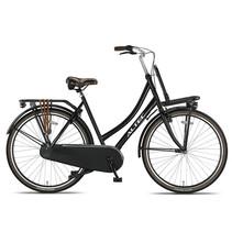Altec Urban 28 inch Transportfiets 50cm Zwart