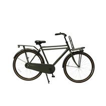 Altec Classic 28 inch transportfiets Heren Olijf