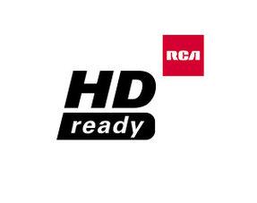 HD-ready tv's