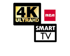 4K Ultra HD SMART tv's
