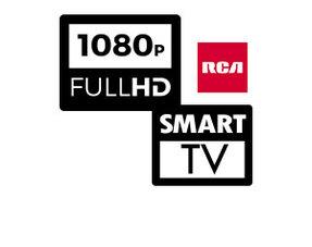 Full HD SMART tv's