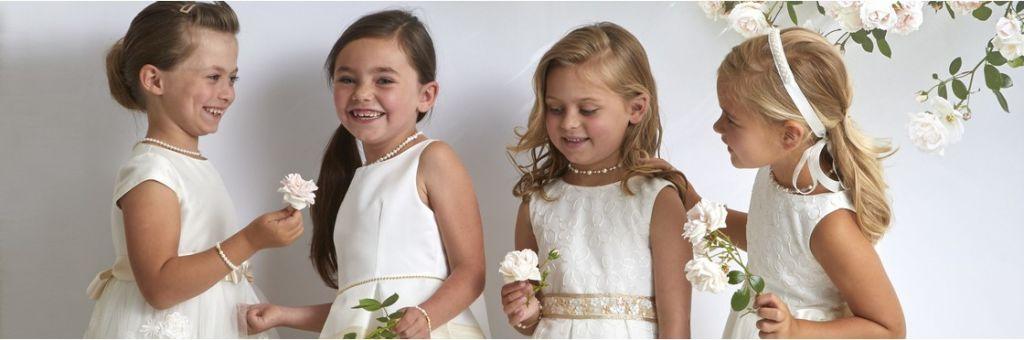 5 manieren om je kinderen bij je bruiloft te betrekken