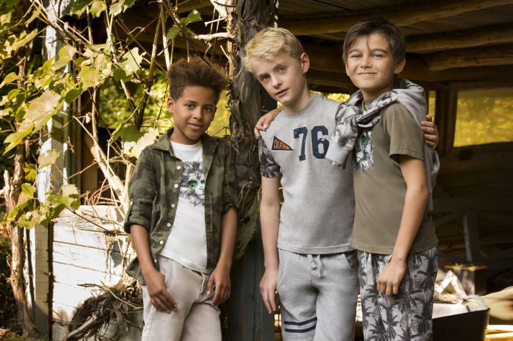 Vijf super stijlvolle mini-fashion bloggers
