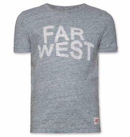 Ao76 Ao76 t shirt far west
