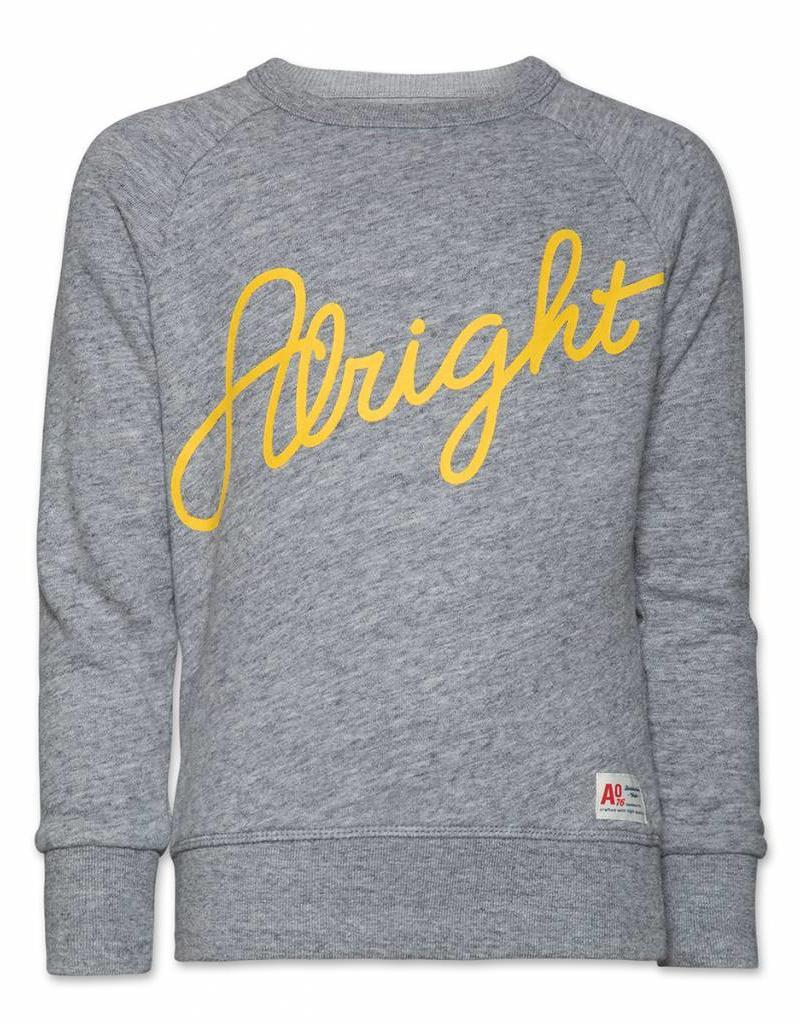 Ao76 Ao76 sweater alright