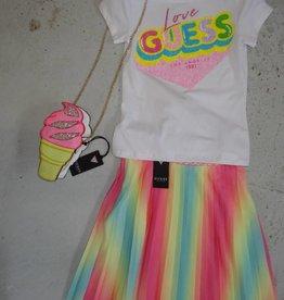 GUESS Guess t shirt guess kleuren