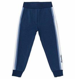Monnalisa Monnalisa Broek jogging blauw
