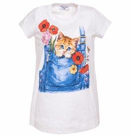Monnalisa Monnalisa T shirt poes