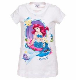 Monnalisa Monnalisa T shirt zee meisje