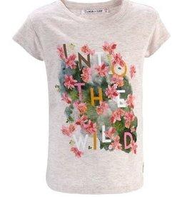 An Coorevits T shirt rose