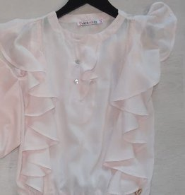 An Coorevits An Coorevits blouse rose