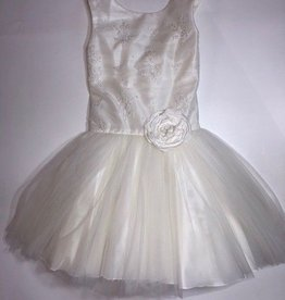 Monny monny jurk rok tule