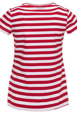 Monnalisa Monnalisa T shirt streep haan