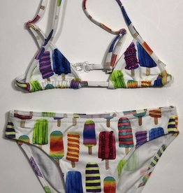 Selini bikini ijsjes