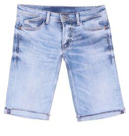 Le temps de cerises broek kort jeans