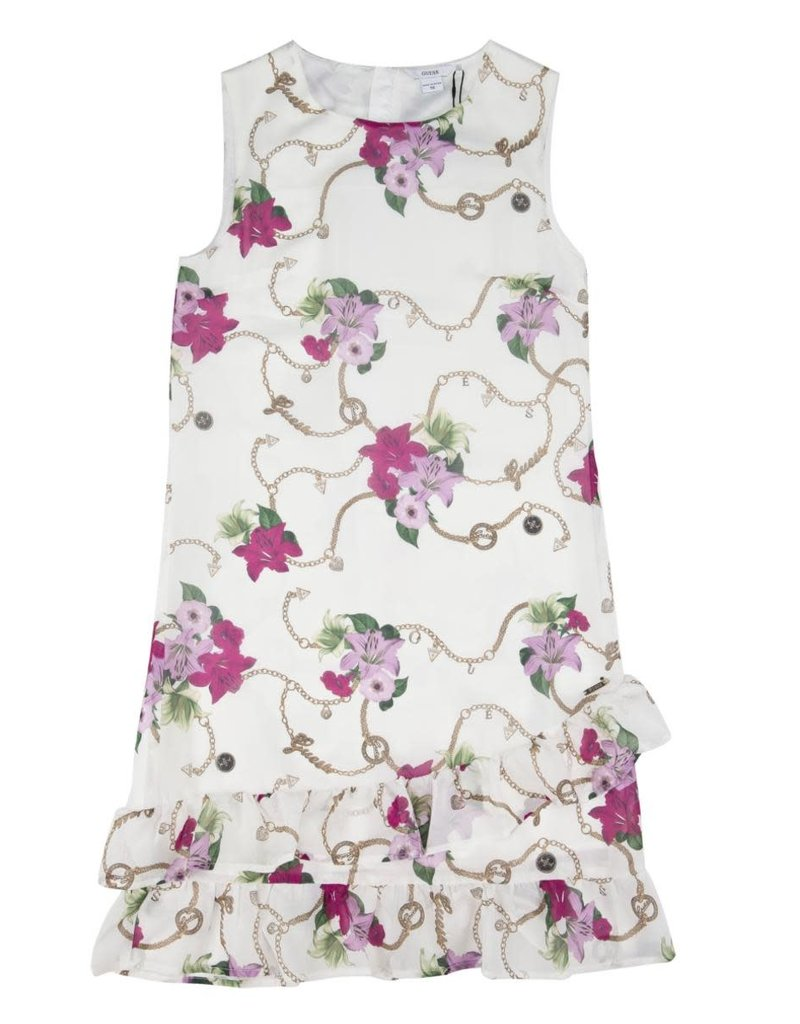 GUESS Guess jurk print lily