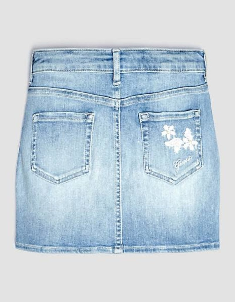 Guess rok jeans