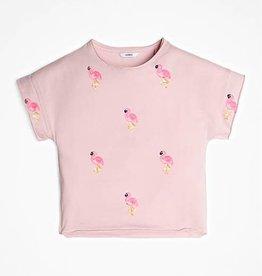 Guess t shirt rose