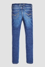 GUESS Guess broek jeans donker