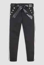 GUESS Guess broek zwart