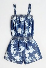 GUESS Guess jumpsuit blauw
