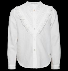Ao76 blouse wit josie