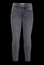 Ao76 jeans zwart 5 pocket