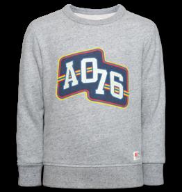 Ao76 sweater Ao logo