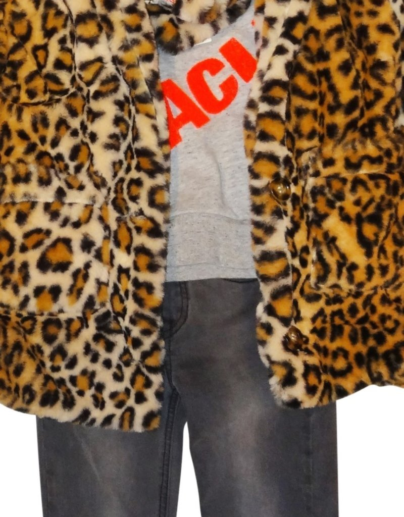 Ao76 jas leopard
