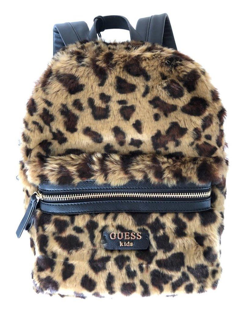 Guess rugzak luipaard