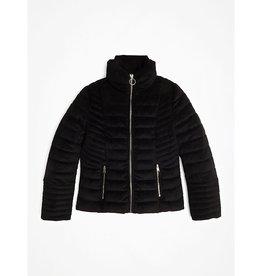 Guess jas zwart