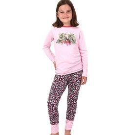 Zoïzo pyjama pink panther