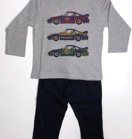 Story Loris pyjama autos