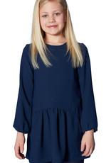 Blue Bay jurk atella blauw