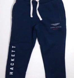 Hackett  broek jog blauw