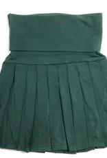 Schooluniform carmen donker groen