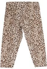 Monnalisa legging leopard klein