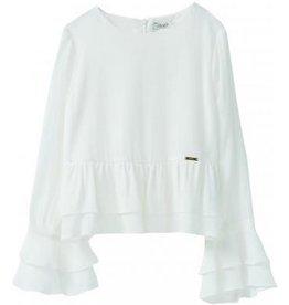 Liu Jo blouse wit ruches