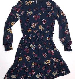 Liu Jo jurk lm  bloemen