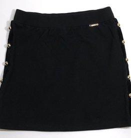 Liu Jo rok zwarte studs