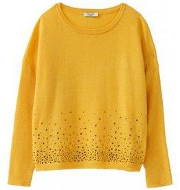 Liu Jo trui geel