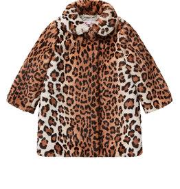 Il Gufo jas leopard tijger